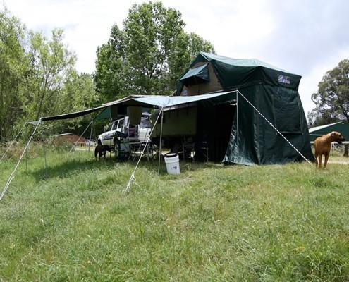 Bendemeer-Camping-Area