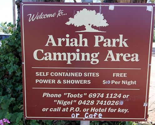 Ariah-Park-Rest-Area-Fees