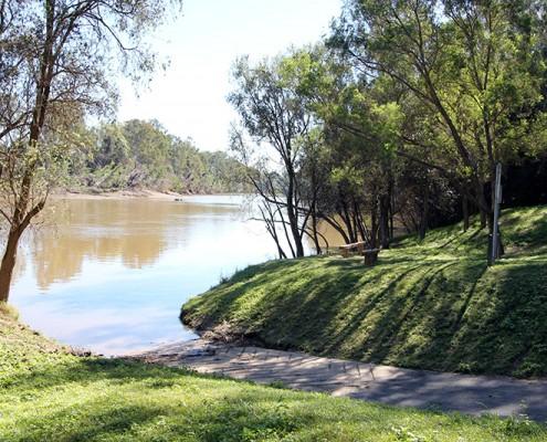 Petrie-Park-Boat-Ramp-Tiaro-Queensland